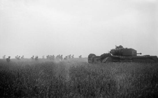 infanterie-ecossaise-churchill
