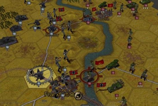 Test de Germany at War – Barbarossa 1941