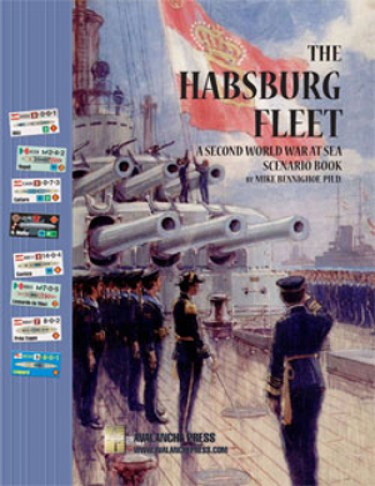 The Habsburg Fleet