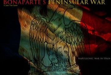 Sortie de Bonaparte's Peninsular War