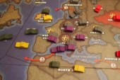 Quartermaster General : la 2nde Guerre mondiale en 2 heures !