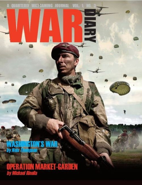 War Diary 03