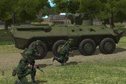 combat-mission-black-sea-btr-82 russian soldier