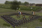Concours Scourge of War : Waterloo