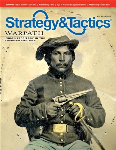 Strategy and Tactics 291