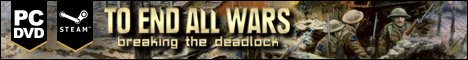 To End All Wars - Ageod