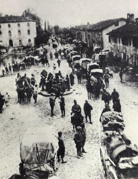 troupes-italiennes-Caporetto_24_ottobre_1917