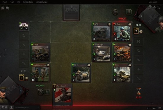 World of Tanks General