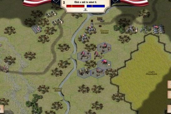 Sortie de Civil War : Bull Run 1861