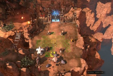 Might & Magic Heroes VII : nouveau trailer