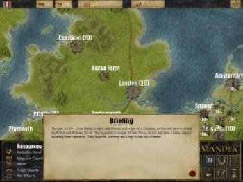 commander-napoleon-at-war-test-Briefing