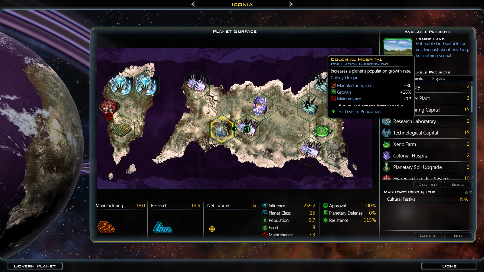 galactic civilizations 3 how to play