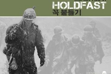 Sortie de Holdfast : Korea