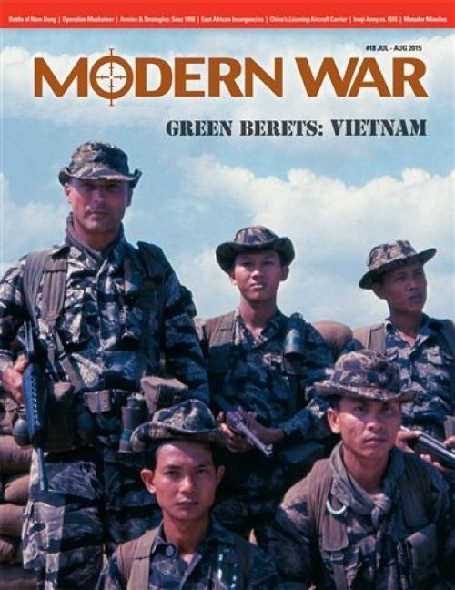 Modern War 18