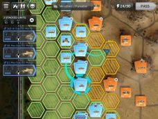 wars-battles-october-war-2D movement with units