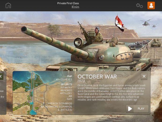 wars-battles-october-war-October War Illustration