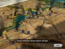 wars-battles-october-war-Threat to Egypt Post combat observation