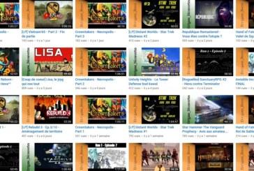 Paroles de Youtubeurs : Etrigane – Découvertes et Let's Play