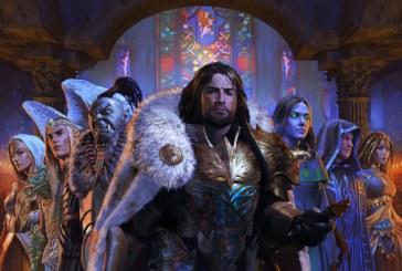 Might & Magic Heroes VII est sorti