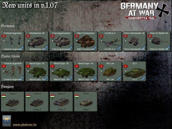 New Units 1-07