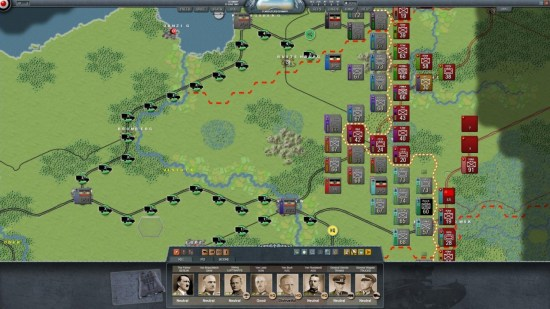 Decisive Campaigns - Barbarossa