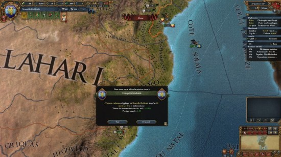 Europa Universalis IV - The Cossacks