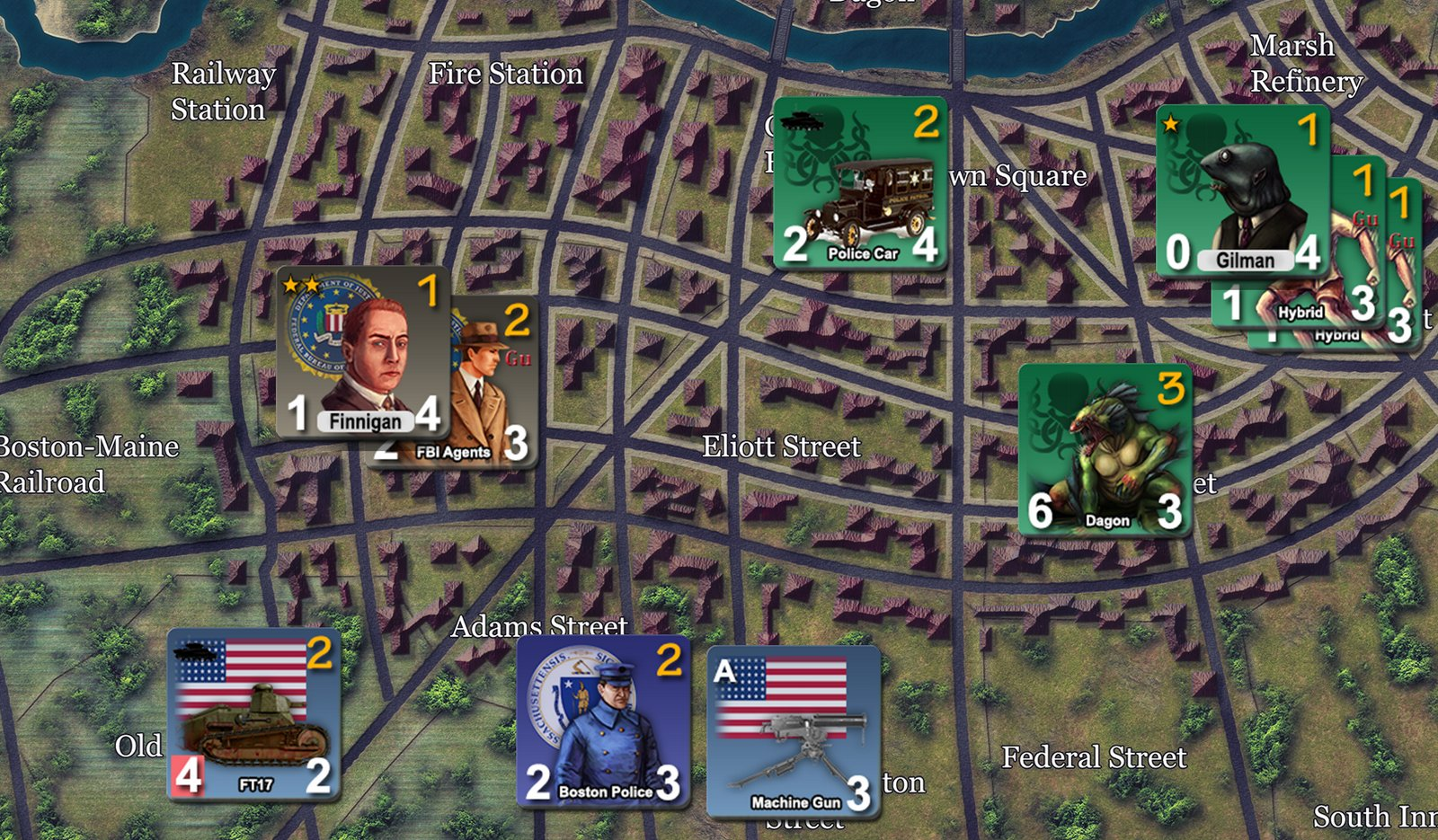 Wars Across the World: Normandy 1944 2017 pc game Img-3
