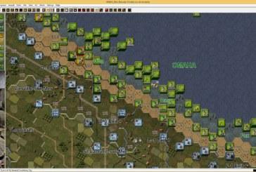 Sortie de Battles of Normandy