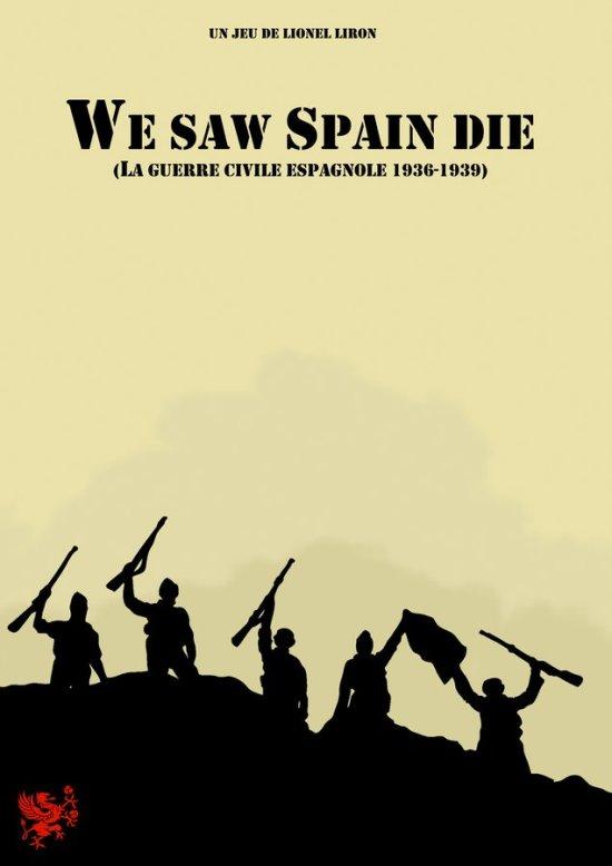 we-saw-spain-die-cover-griffon