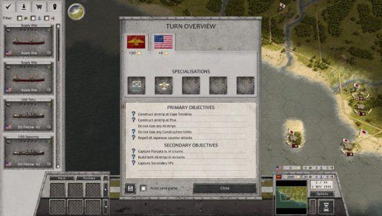 order-battles-marines-test-Objectifs
