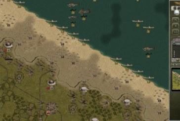 Panzer Corps : la trilogie US Corps est sortie