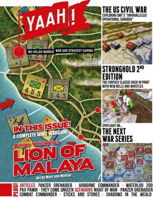 Yaah magazine 06