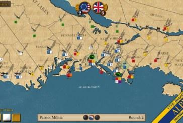1775 – Rebellion : screenshots