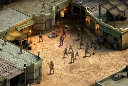 Tyranny : screenshots et trailer