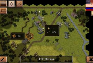 Civil War – 1863 ressort sur PC