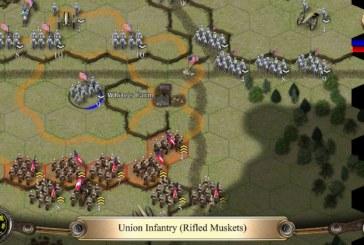 Sortie de Civil War 1862 et Ancient Battle : Alexander