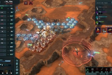 The Patron and the Patriot, 3ème DLC pour Offworld Trading Company