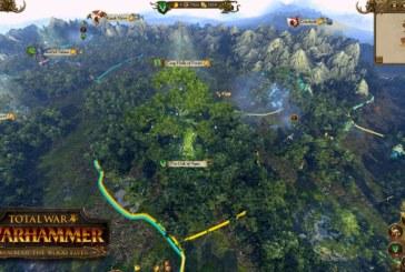 Total War : Warhammer, la forêt contre-attaque