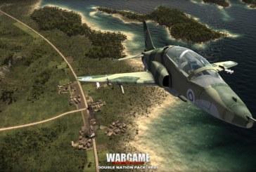 Finlandais et Yougoslaves arrivent dans Wargame – Red Dragon