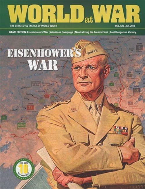 World at War 60 - Eisenhower's War