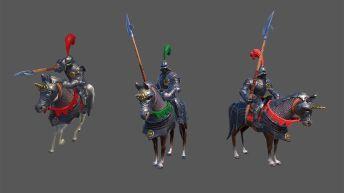 Armée noire