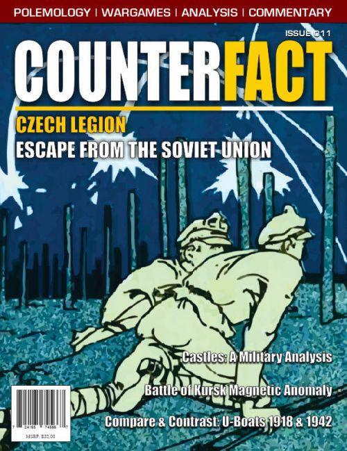 CounterFact 11