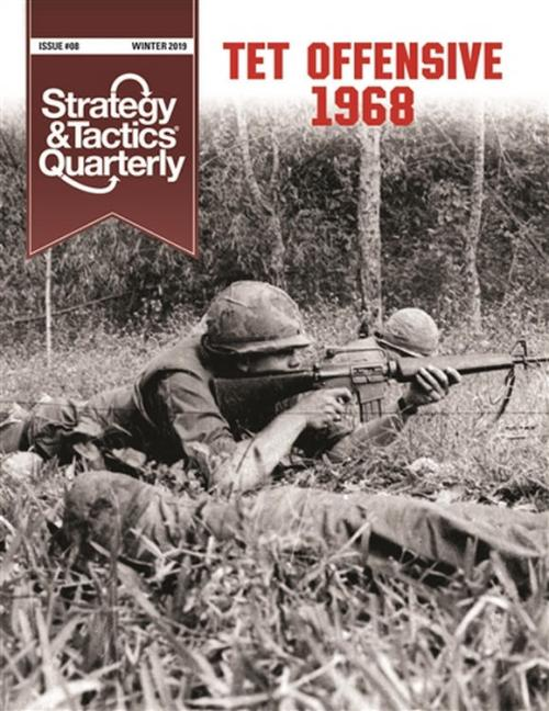 Strategy & Tactics Quarterly 8