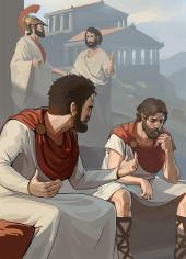 Anciens grecs