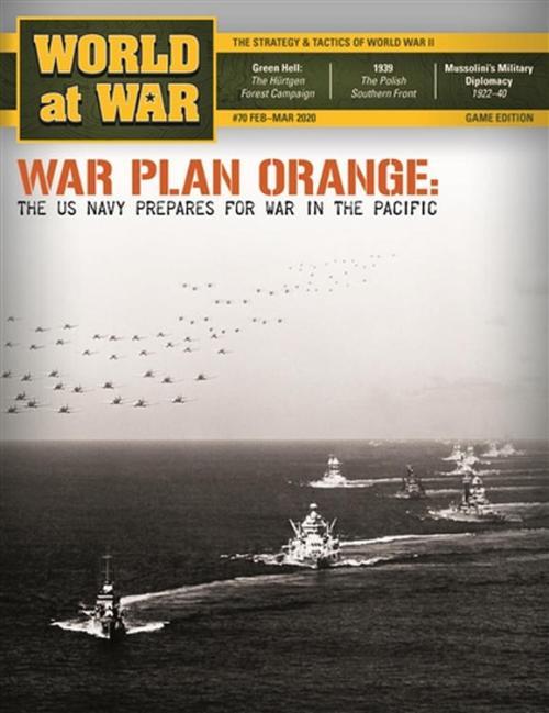 World at War 70