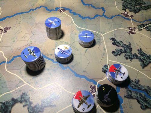 Taktyka i Strategia 26 map