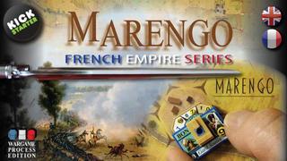 Napoleonic Tactical Wargame - Marengo 1800
