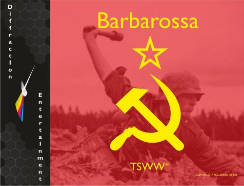 TSWW - Barbarossa