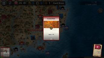 Une autre carte