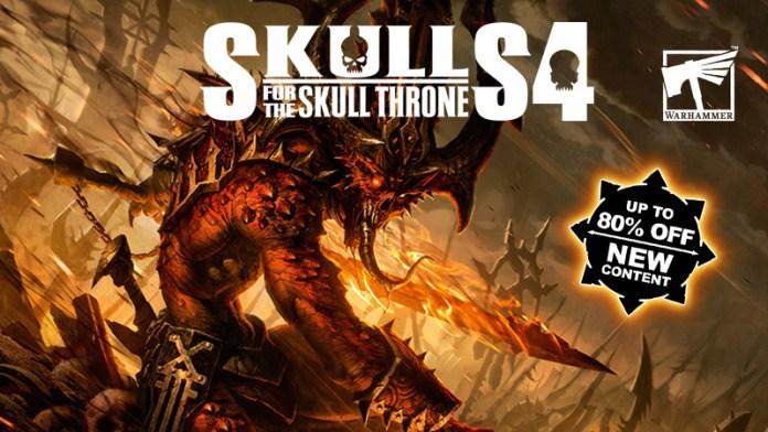 Skulls for the Skull Throne 4